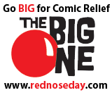 I'm going BIG for Comic Relief - join in at rednoseday.com