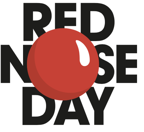 Red Nose Day please donate.