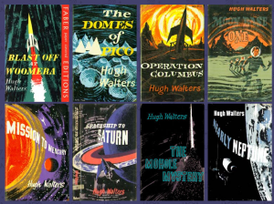 Lesley Wood illustrated book covers.
